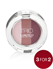 Limited Collection Trio Eyeshadow