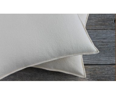 Naturally Organic Oyasumi Adjustable Shredded Latex Contour Pillow front-284327