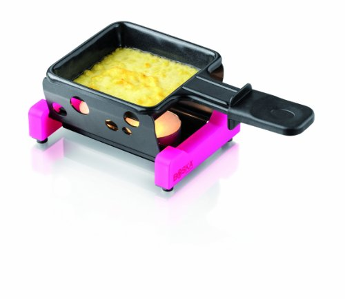 Win Boska Holland 358116 Havana Collection Miniclette Fondue Set For Raclette Cheese discount