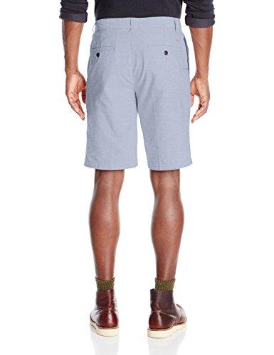 Dockers Men's Perfect Short D3 Classic Fit Flat Front