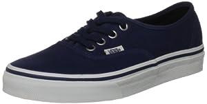 Vans Unisex Sneakers EUR 36 Blue