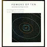 Powers of Ten: About the Relative Size of Things in the Universe ~ Philip Morrison