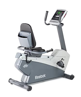Reebok Trainer Rx 40 Exercise Bike from Reebok