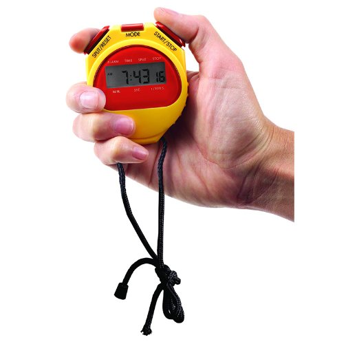 Educational Insights Schooltime Stopwatch - 1