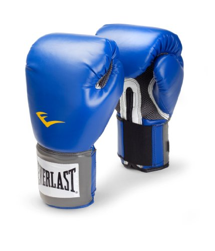 Everlast 2208Y Youth Pro Style Training Gloves (Century Boxing Gloves compare prices)