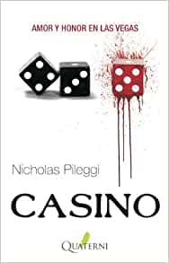 casino the book pileggi