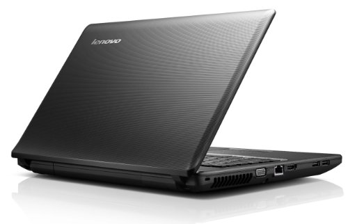 Lenovo G575 43833CU 15.6-Inch Laptop (Black)