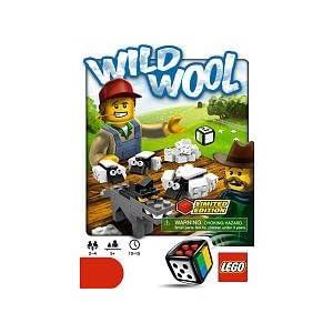 LEGO Games Wild Wool