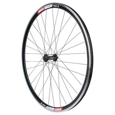 Sta-Tru Speed Tuned Tour Bicycle Wheel - Front
