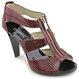 Michael Kors Berkley T Strap Womens Open Toe Dress Sandals Shoes