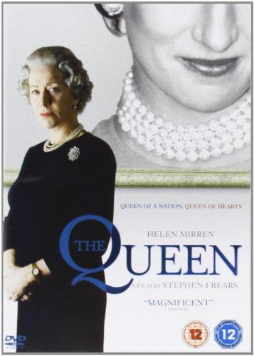 The Queen  [Edizione: Regno Unito]