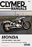 img - for Ron Wright: Honda Vtx1300 Series 2003-2009 (Paperback); 2010 Edition book / textbook / text book