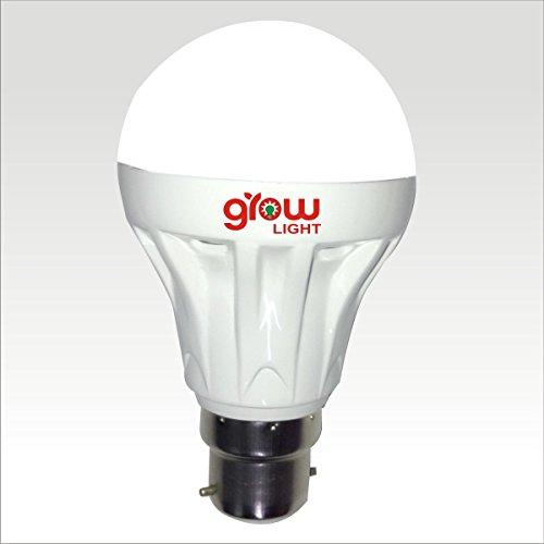 5w-Bakelite-Led-Bulb-(White)