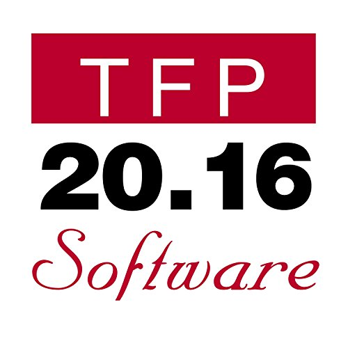 TFP 1099 & W2 Forms Software for Small Business (2016)