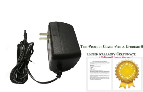 UpBright® NEW AC/AC Adapter For ALESIS MMT-8 SEQUENCER RECORDER POWER SUPPLY CORD CABLE CHARGER MAINS PSU