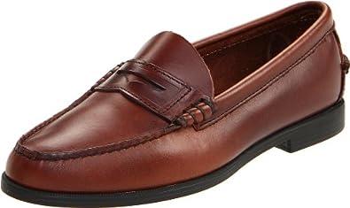 Sebago Plaza, Mocassins (loafers) femme, Marron (Brown), 36 EU (3.5 UK)