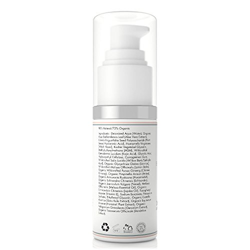 Glycolic acid and hydroquinone