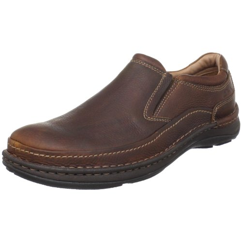 Clarks Men's Nature Easy Double Gore Slip-On