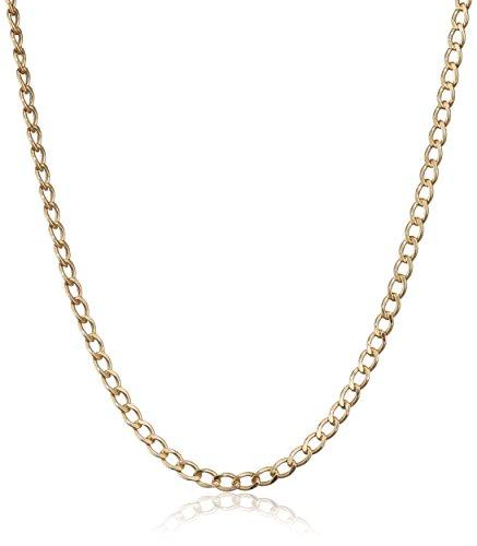 mts-collana-unisex-oro-giallo-333-50-cm-7087