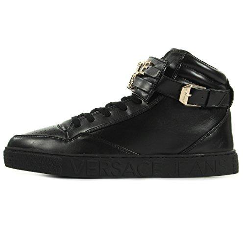 Versace Jeans Linea Sneaker Lettering Coating E0YOBSE3, Scarpe sportive - 43 EU