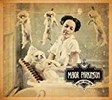 Songs From A Solitary Home by Major Parkinson (2010-08-03)