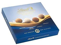 Lindt & Sprüngli Truffes Royales Selection, 1er Pack (1 x 170 g)