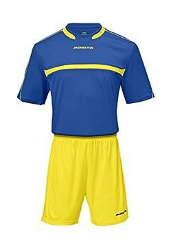Adidas Short de football neuf taille 152 cm enfants Rouge//Noir