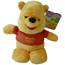 Disney MBE-WDP0134 Toddler Pooh 12-inch