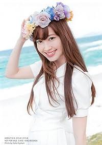 AKB48 公式生写真 さよならクロール 通常盤 封入特典 【小嶋陽菜】 服