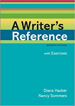 Diana Hacker Grammar Exercises | Share The Knownledge