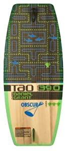 Liquid Force Tao Wakeskate 39in by Liquid Force