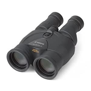 Amazon.com : Canon Image Stabilized 12x36 II Binocular : Canon