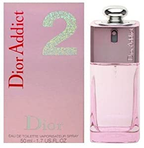 Dior Addict 2 Perfume by Christian Dior for Women Eau de Toilette 50ml
