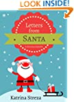 Letters from Santa: A Christmas Alpha...