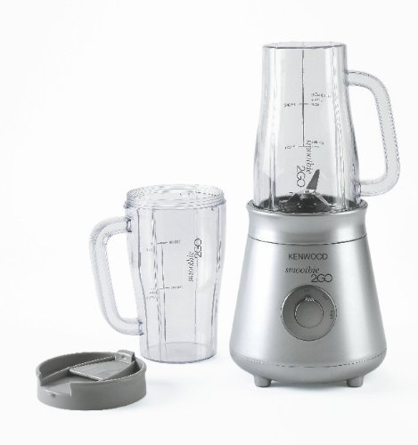 Kenwood Smoothie To Go SB055 Smoothie Maker