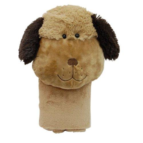 My Pillow Pet Throw Dog front-50225