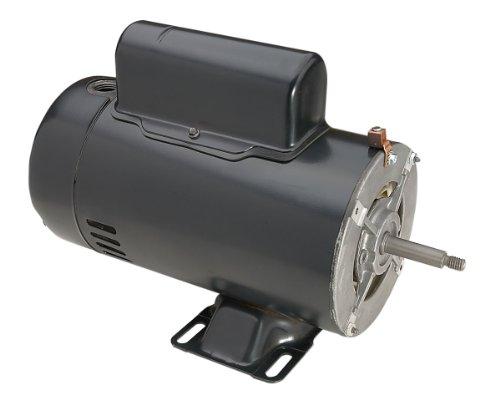 A.O. Smith Sds1152 1-1/2 Hp-1/8 Hp, 56Z Frame, Capacitor Start/Capacitor Run, Odp Enclosure, Rigid Base Pool Motor, Thru-Bolt Pool Motor