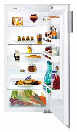 Liebherr EK 2310 Comfort - réfrigérateurs (Intégré, Blanc, A++, Droite, SN, T, boutons)