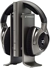 Comprar Sennheiser RS 180 - Auriculares de diadema cerrados, negro