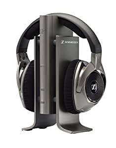 Sennheiser RS 180 Digital Wireless Headphone System (Discontinued by Manufacturer)