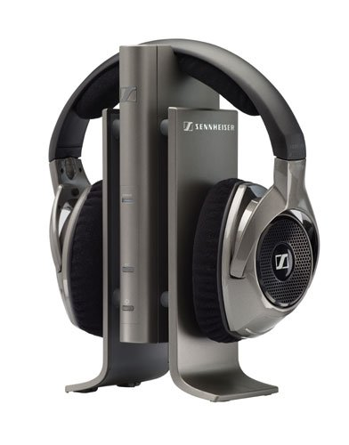 Casque Sennheiser RS180 - Kleer - Hifi/Multimedia