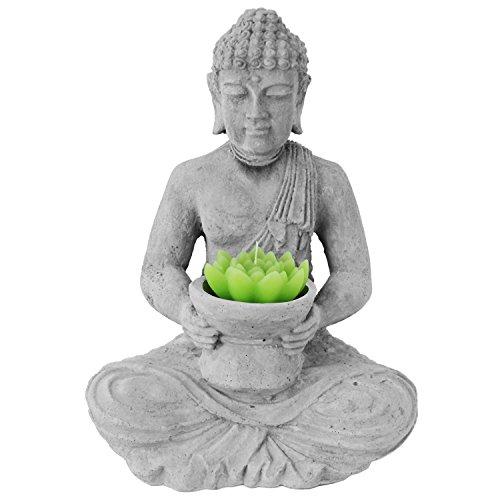 meditierender-buddha-sitzend-mit-kerze-h40x30x26cm-buddhismus-buddhafigur-gartenfigur-gartenskulptur