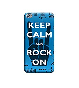 EPICCASE Premium Printed Back Case Cover With Full protection For Micromax Canvas Fire 4 A107 (Designer Case)