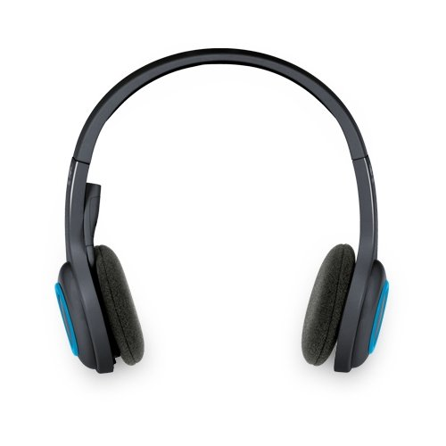 Logitech Logitech H600 Wireless Headset / 981-000341 /