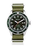 GANT Reloj con movimiento Miyota Man Seabrook Military 44 mm
