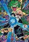 ドラゴンボールヒーローズGDM01弾/HGD1-CP5 亀仙人 CP