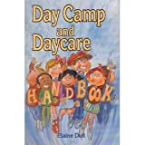 img - for Day Camp and Daycare Handbook book / textbook / text book