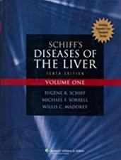 Schiff s Diseases of the Liver by Eugene R. Schiff
