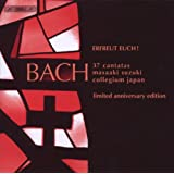 Bach Cantatas Part 2by Bach Collegium Japan