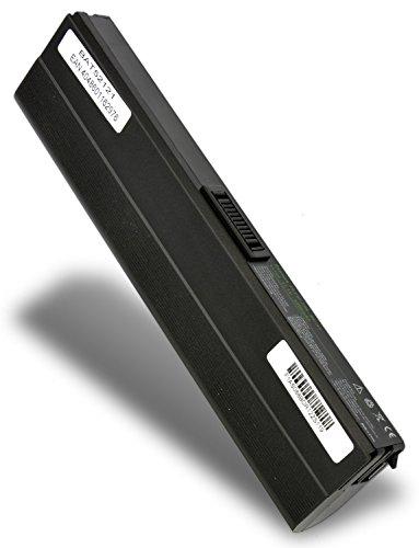 Batterie de remplacement pour Asus 07G016NP1865 ( 5200mAh / 10.8V )